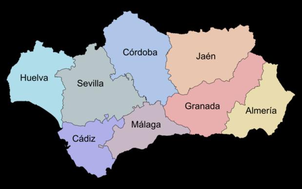 mapa an